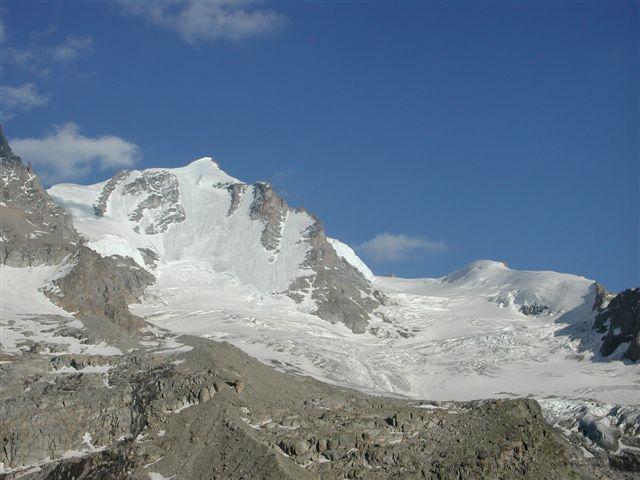Gran Paradiso (4061 m)