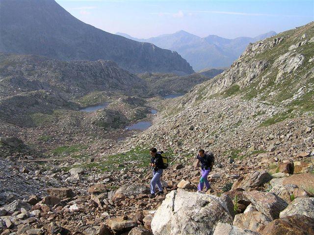 Malinvern (2939 m)