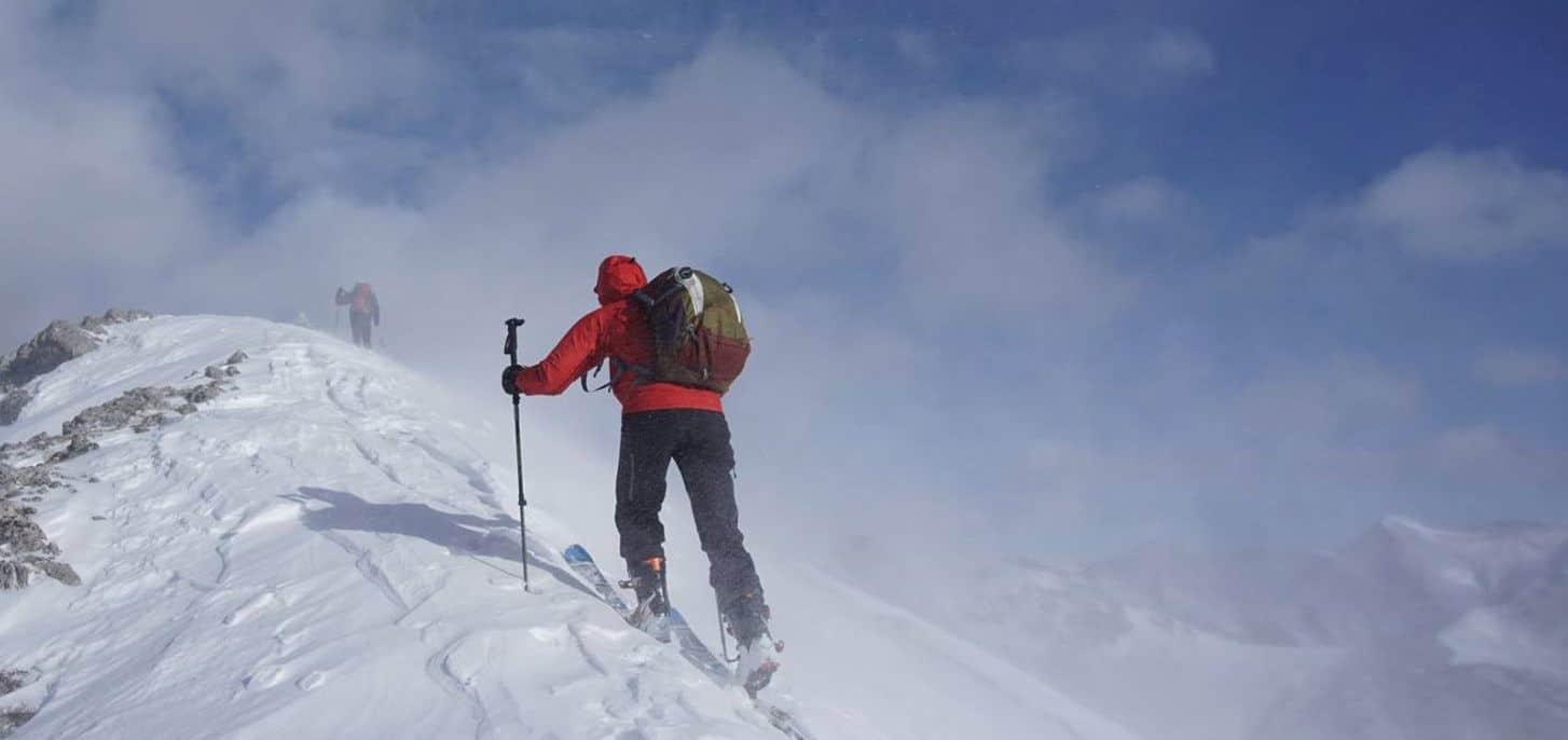 escursione montagna